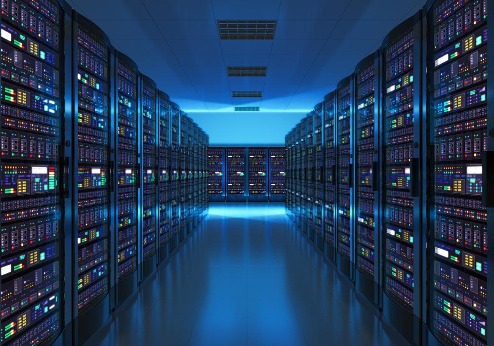 Dataspeicherung