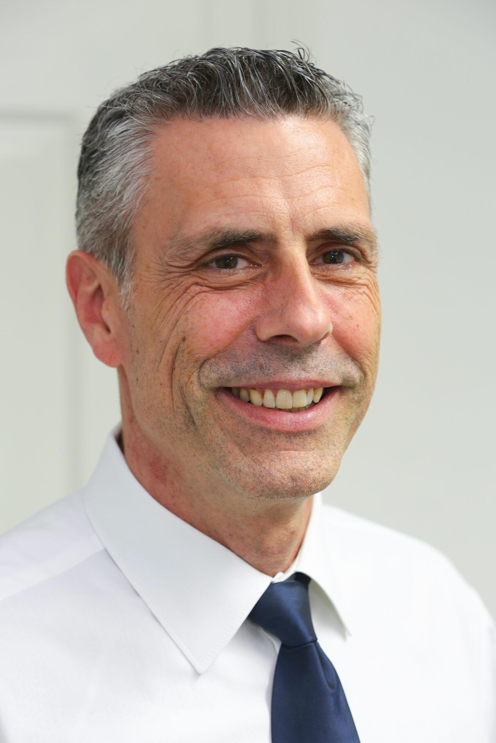 Mike-Mandlehr