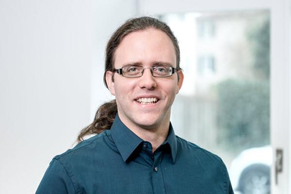 Stefan Kronig