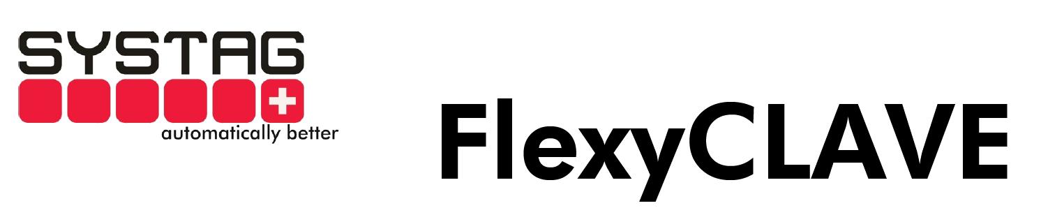 FlexyCLAVE